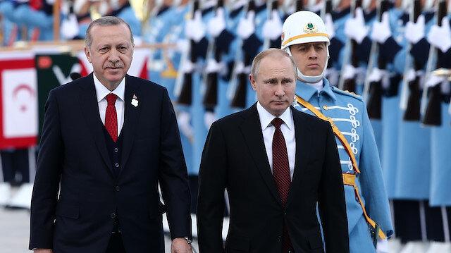 Putin, Türk Akımı için İstanbul'a geliyor 11