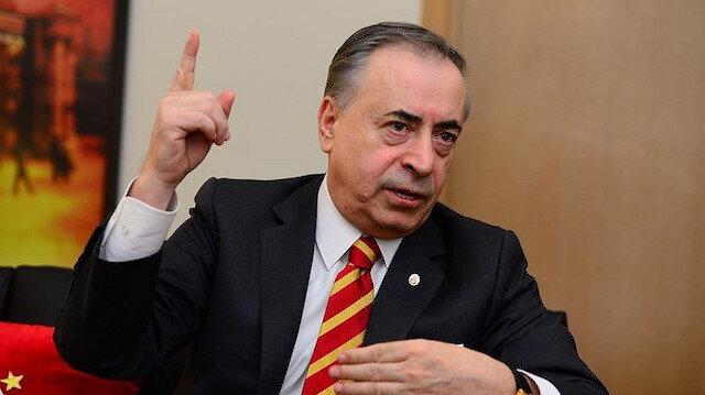 Mustafa Cengiz: İstifalarını bekliyorum