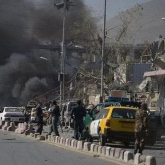 تفجير انتحاري يؤدي لمقتل 6 أشخاص في كابل
