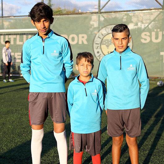 Türkiye'deki Suriyeli çocuklara 'lisans' engeli