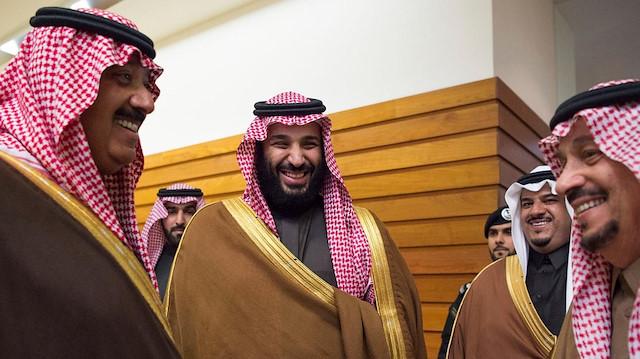 Riyad kulislerini hareketlendiren toplantı