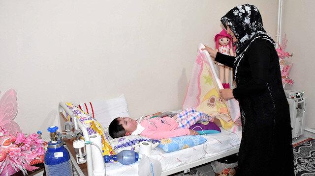 Sağlık Bakanlığı 'SMA' hastaları için ilaç temine başladı