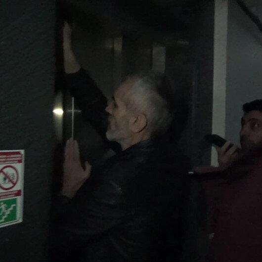 Asansördeyken elektriği kestiler: Yaşlı adam 1,5 saat mahsur kaldı