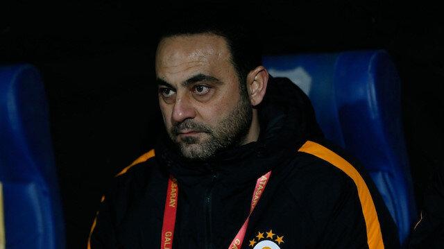 Hasan Şaş Galatasaray'a golcü izliyor
