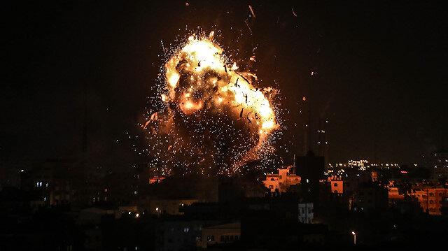 İsrail'in Aksa televizyonunu neden bombaladığı belli oldu