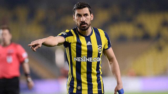 Fenerbahçe'ye Şener'den kötü haber