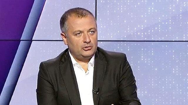 Mehmet Demirkol: Dünya çapında bir futbolcu olabilir