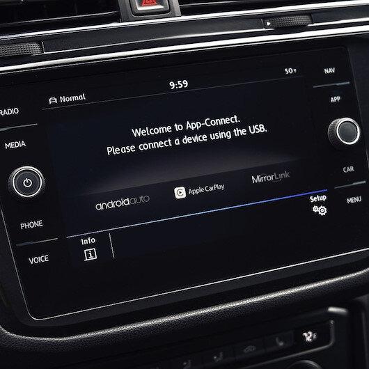 Volkswagen araçlara Siri desteği