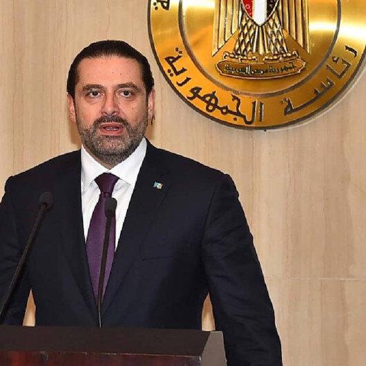 الحكومة اللبنانية.. الحريري يتهم حزب اللّه بتعطيل تشكيلها