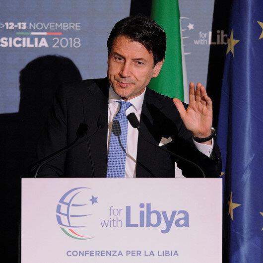 İtalya'dan Türkiye açıklaması: Üzgünüz