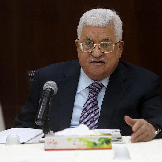 Filistin yönetimi Gazze için olağanüstü toplanıyor