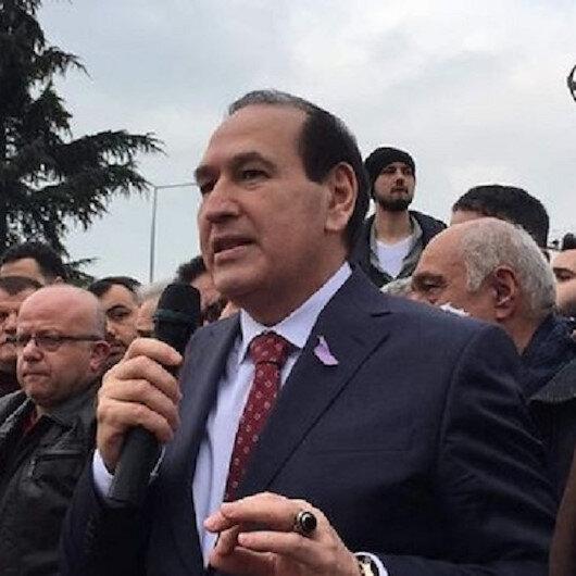 Lastik-İş Genel Başkanı Karacan'a saldırının nedeni açıklandı