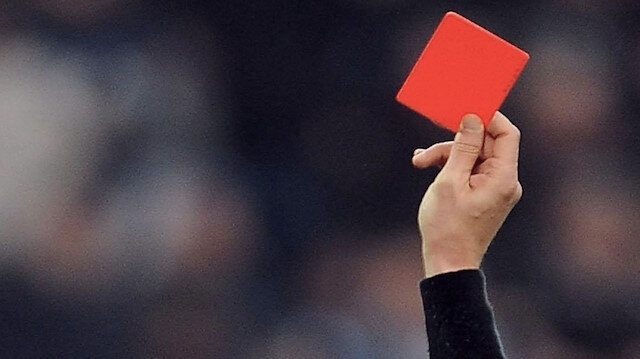 Süper Lig'in kart raporu