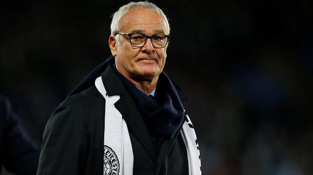 Ranieri Premier Lig'e döndü