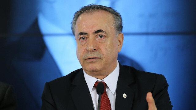 Mustafa Cengiz'den federasyona sert çıkış