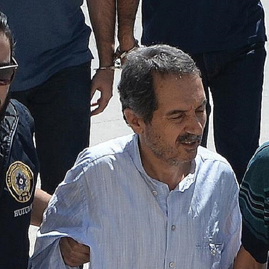 FETÖ'cü gazeteci Ünal'a 19 yıl 6 ay hapis cezası