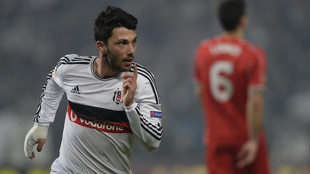 Beşiktaş'ta kadro dışı kararı