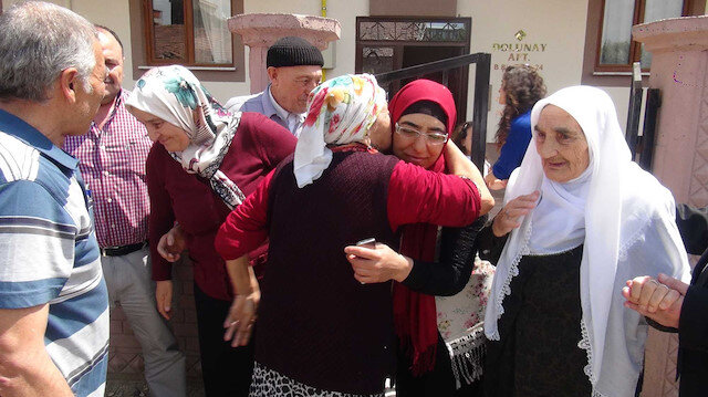Turkey to continue support for Ahiska Turks