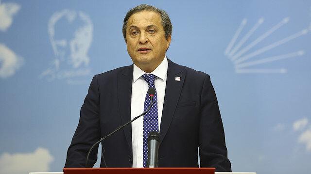 CHP belediye başkanı adaylarını açıkladı