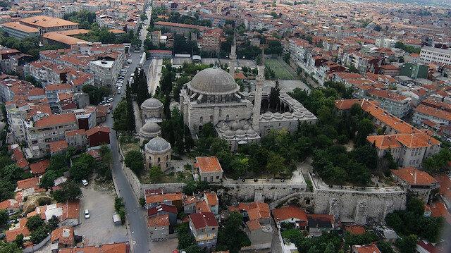 Boğaziçi Elektrik Yavuz Selim camisinin elektriğini kesip aboneliğini iptal etti