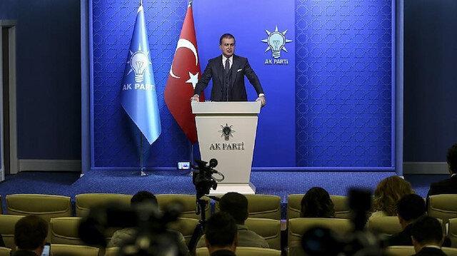 العدالة والتنمية: انسحاب تركيا من مؤتمر باليرمو رفضًا للمعاملة
