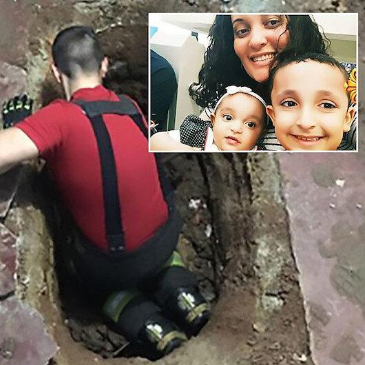 Brezilya'nın konuştuğu cinayet: Velayet için gelinlerini beton bloğa gömdüler