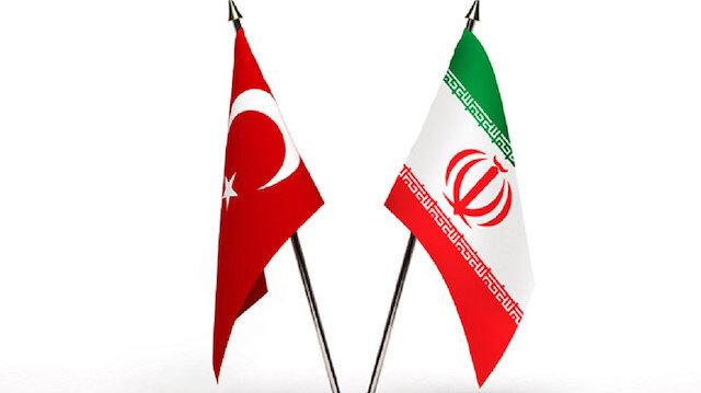 سعي إيراني لتعزيز التجارة مع تركيا