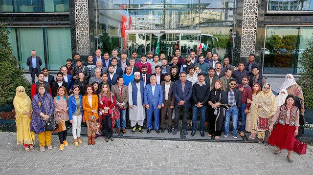 Türkiye'nin iyiliği Pakistan'ın iyiliğidir