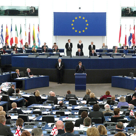 Avrupa'dan Suudi Arabistan'a silah ambargosu çağrısı
