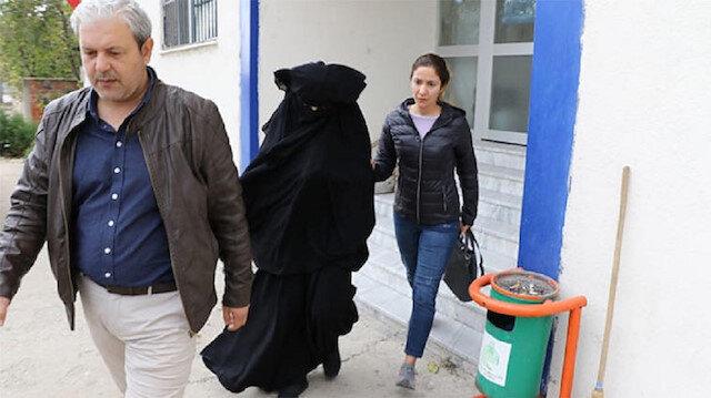 Atatürk'e hakaretten tutuklanan kadın serbest bırakıldı