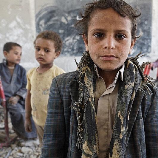 """""""الدولية للهجرة"""": حوادث انتحار متعددة بين أطفال اليمن"""