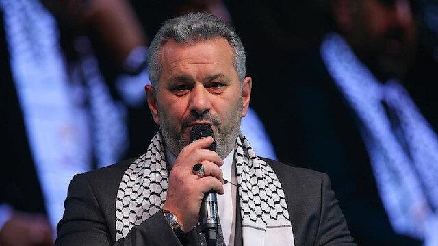 برلماني تركي يطالب بفرض عقوبات على إسرائيل