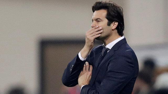 Real Madrid'in hocası belli oldu