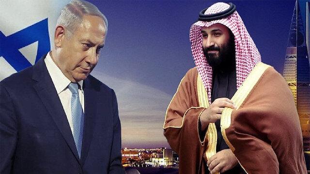 ديفيد هيرست: ابن سلمان حاول إقناع نتنياهو بشن حرب في غزة
