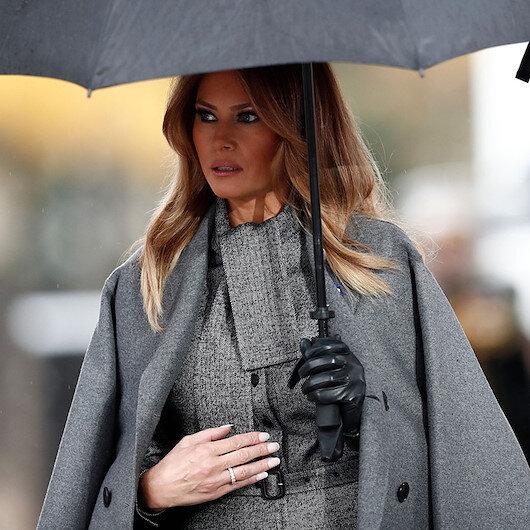 Melania Trump Beyaz Saray danışmanını kovdurdu