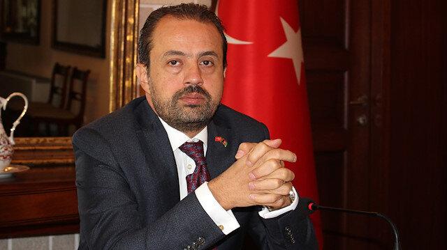 تركيا تبدي حرصها على إحلال السلام في أفغانستان