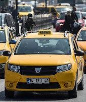Taksiciye eğitim şartı