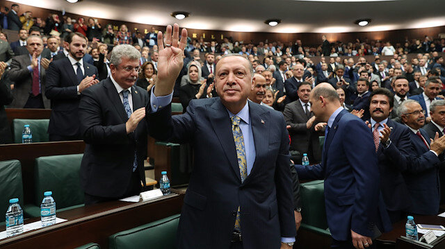 AK Parti'de 3 dönem kuralına takılan 92 belediye başkanı
