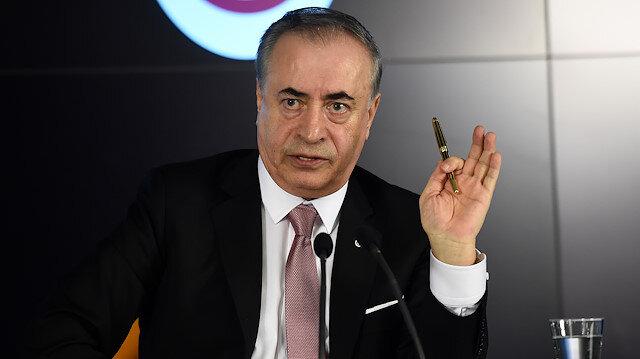Mustafa Cengiz'den cezalara sert tepki