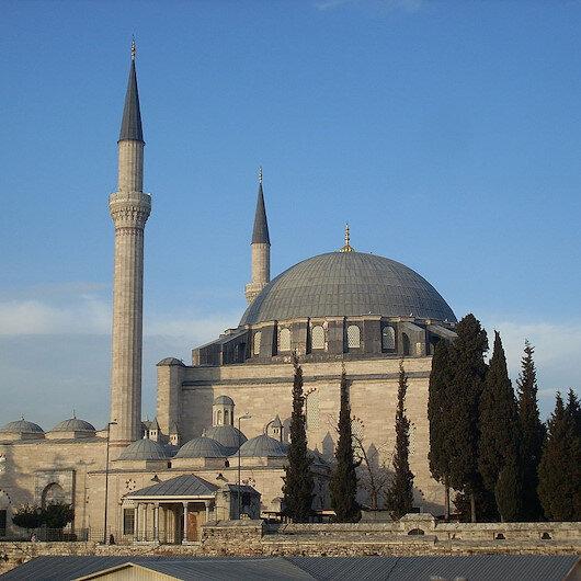 Yavuz Selim Cami'nin elektriği açılıyor