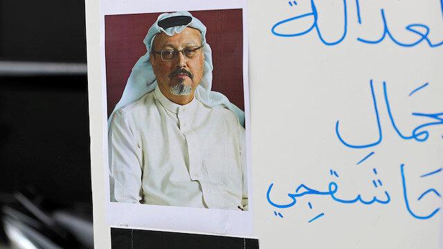 Suudi Arabistan: İdam cezası istedik