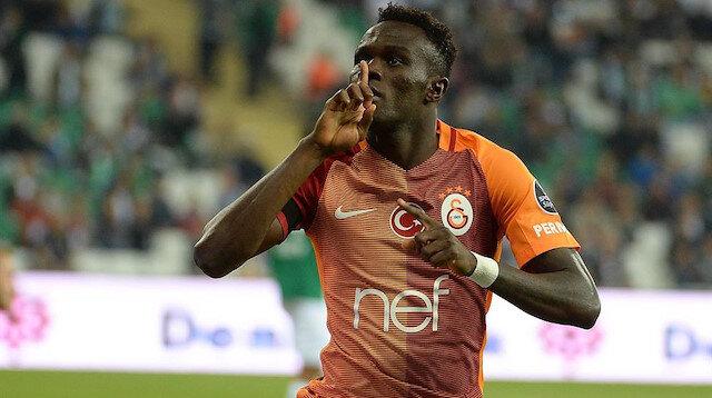 Galatasaray'ın eski yıldızı Bruma kaçırılmış