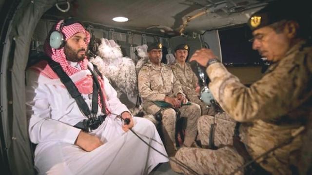 Prens Selman'ın danışmanı Kahtani'ye soruşturma