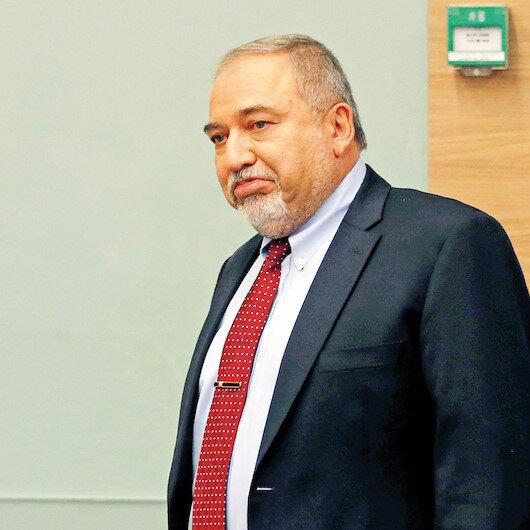 Savunma Bakanı istifa etti