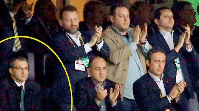 Comolli'den Valbuena açıklaması