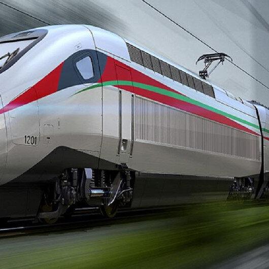 """المغرب يدشن قطاره """"فائق السرعة"""" الخميس"""
