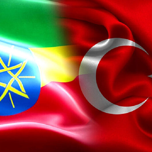 إثيوبيا تُشيد بتاريخ تركيا في إفريقيا