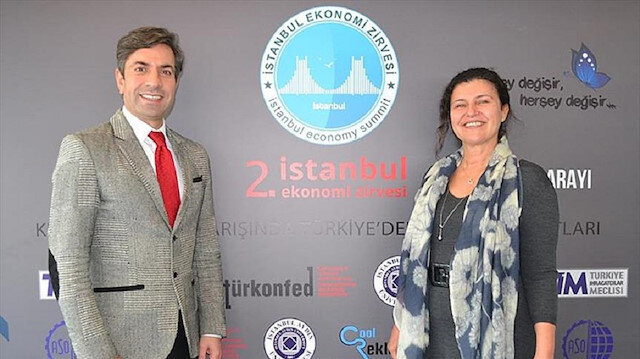Istanbul Economy Summit aims $740M business volume
