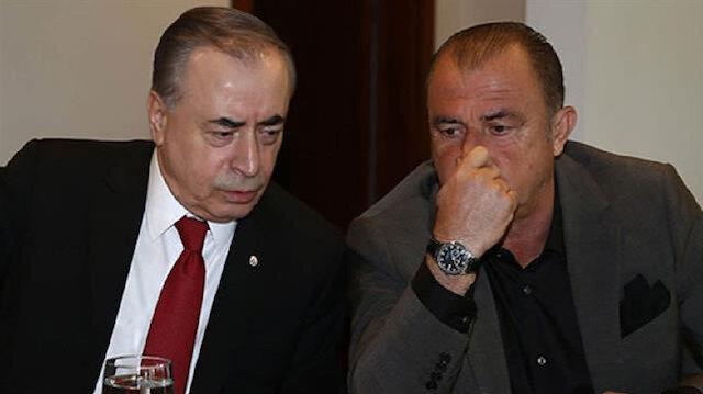 Mustafa Cengiz yeniden PFDK'da