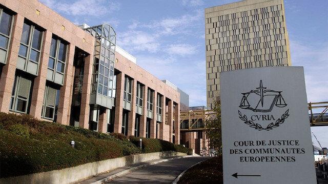 العدل الأوروبية تواصل إدراج